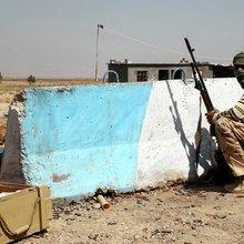 Iraqi Town Besieged by Islamic State Pleads for U.S. Help
