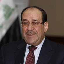 Iraq's Departing PM Maliki Drops Struggle for Power