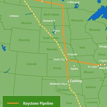 The Keystone XL Will Release More Carbon Pollution Than Greece