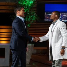 Penn State College of Medicine MD/PhD student gets 'Shark Tank' investment