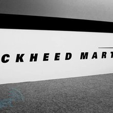 What's Past is Prologue: a look inside the future of Lockheed Martin