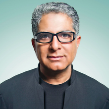 Spiritual Mastermind Deepak Chopra On How to Create an Extraordinary World | The Connect Magazine