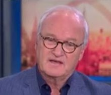 "Mike Barnicle On Clinton Interview: ""Bill Clinton Was Fearless,"" Hillary Looks Terrified"