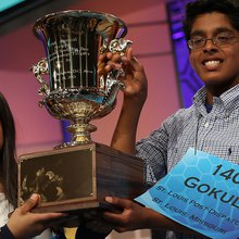 OPINION: Why Indian-Americans dominate spelling bees | Al Jazeera America