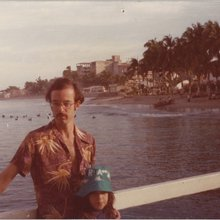 'There Were No Models': Growing Up in the '70s With an Out Gay Dad