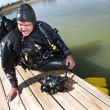 Indy-area divers bring hope to surface