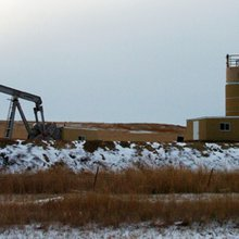 Montana's Bakken Oil Boom Reshapes Race for Governor