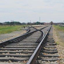 WWII Trip, Auschwitz-Birkenau stop, Poland