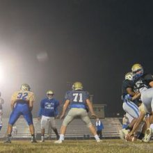 Rockdale Tigers want a state championship win after 41 years