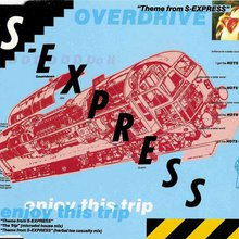 Landmarks: S'Express 'Theme From S'Express'