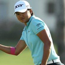 ¿Por qué la golfista Yani Tseng dejó de ser la mejor del mundo?