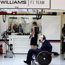 The rise and fall of Williams
