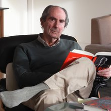 Newark, Hometown of Philip Roth, Celebrates His Birthday