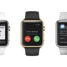 The Apple Watch: Healthcare data gratification, delayed