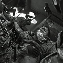Big Media Sent 3 Of My Favorite War Photographers to Afghanistan And What They Brought Back Were ...