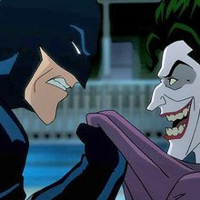 'Batman: The Killing Joke' animated movie receives R rating - exclusive
