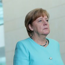 It's Merkel's Election to Lose as She Returns to Campaign Trail