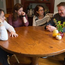 How one Watertown family is living with 'very early onset' Alzheimer's