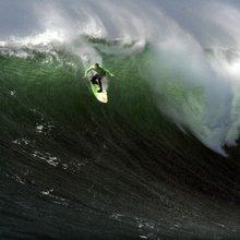 Surfonomics quantifies the worth of waves