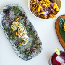 Peruvian Cuisine Is Growing in Austin - With the Help of Texan Ingredients