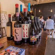 Waco Wine Shoppe's Tasting Room Aims to Expand Your Wine Horizons