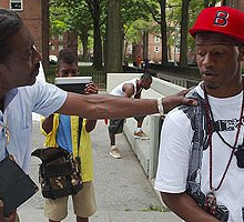 Spike Lee: The Making of Red Hook Summer - Video - TIME.com