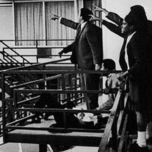 Martin Luther King: An Assassination Remembered - TIME