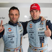 """WEC: Turner - We need to maximise Le Mans"""