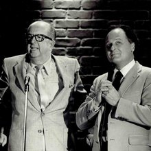 How the Improv Changed Comedy Forever