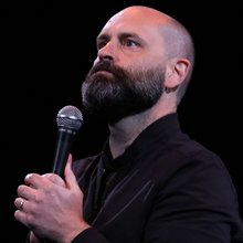 Ted Alexandro Wants His Viral Louis C.K. Stand-up Set to Speak for Itself