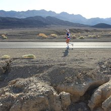 The World's Hardest Endurance Race