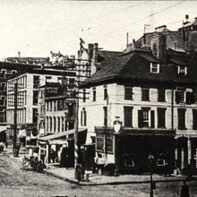 300 years of American history at Fraunces Tavern