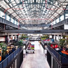 A new Navy Yard program shows Brooklyn's tech bubble is as strong as ever