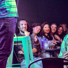 Inside the Serious Business of Opening a Comedy Club