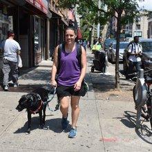 A Dog Walker's Life: Inside a Growing Service Industry