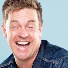 Jim Breuer talks touring with Metallica and why he stopped swearing on stage