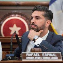 How Rafael Espinal Emerged as the City Council's Idea Man