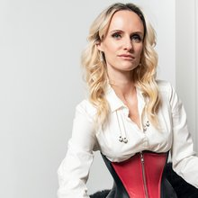 This Dominatrix Will Whip Your Marriage Into Shape