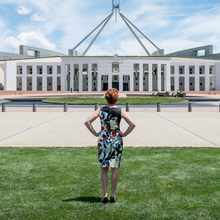 Pauline Hanson is the Donald Trump of Australia. And She Just Won.