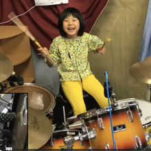 These Fearless Females Are Drumming Their Way Into Music's Biggest Boys' Club