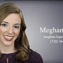 Meghan M. Lopez website