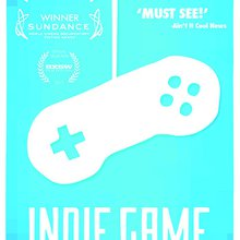 Documentary looks at the anxiety, fear of indie game developers