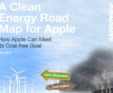 Can Apple change the energy industry?