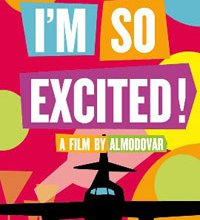 Im So Excited: Pedro Almodóvars Most Political Movie?