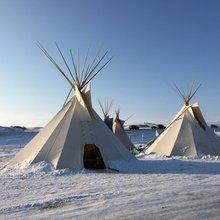 Legitimizing Plunder at Standing Rock