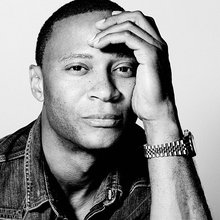 Actor David Ramsey on superheroes, John Diggle and being Black in Hollywood