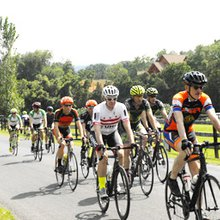 Page Valley Cycling at crossroads; popular tourist events face backlash from locals, officials