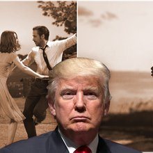 "Donald Trump in ""La La Land"": Retro romance is seductive - and encourages a yearning for a less b..."