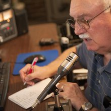 Ham radio operators in St. Louis get set for annual readiness event