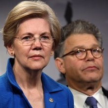 Elizabeth Warren: GOP 'rigged' the game | WashingtonExaminer.com